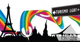 Turismo LGBT+: ecco i migliori tour a piedi in Europa e Nord America