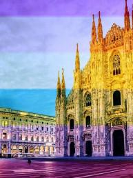 Milano e la sua comunità transgender