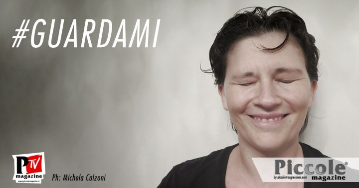 Intervista a Ethan Bonali, una nuova fase della campagna GUARDAMI