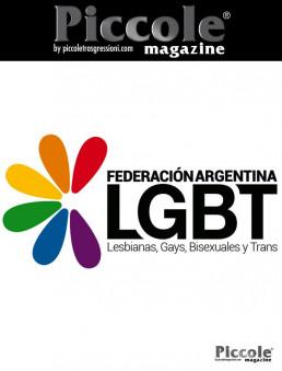 Federazione Argentina LGBT – FALGBT: 'Siamo il primo Paese dell'America Latina a riconoscere l'identità di genere non binaria'