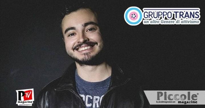 Intervista a Christian Leonardo Cristalli, Presidente dell'Associazione Gruppo Trans Bologna