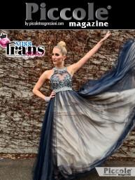 Intervista a Rebeckah Loveday, prima classificata al Miss Trans Global 2020