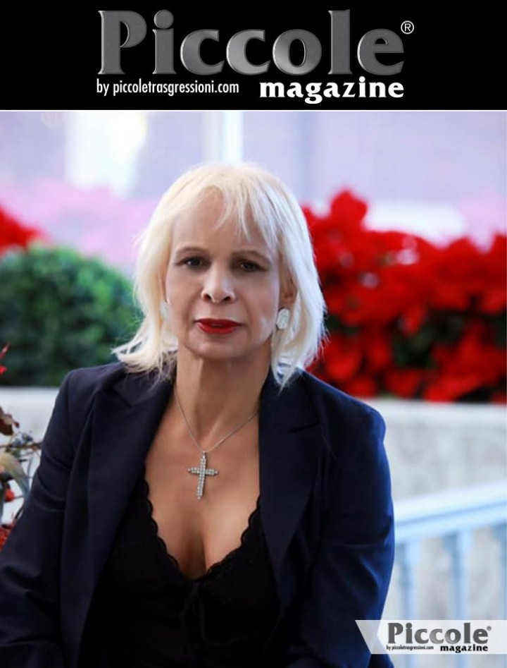 Intervista a Regina Satariano -