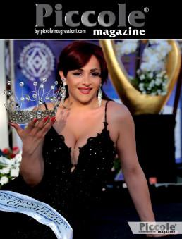 Intervista a Stefania Zambrano: 'Chi sarà la sovrana dell'ottava edizione del Miss Trans Europa?'