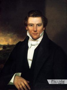 I MORMONI Joseph Smith