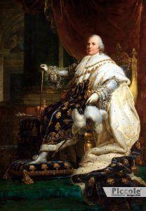 Luigi XVIII
