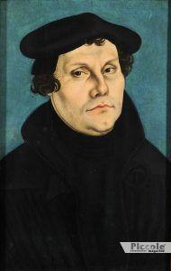 SATURNO nei segni di Fuoco e Acqua Lutero