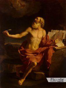 LA MONOGAMIA San Girolamo