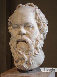 L'ASCETISMO Socrate