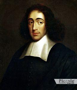 SATURNO nei segni di Fuoco e Acqua Spinoza