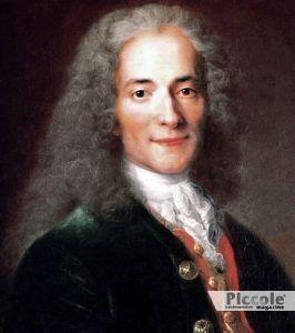 IL CULTO DEL SESSO Voltaire
