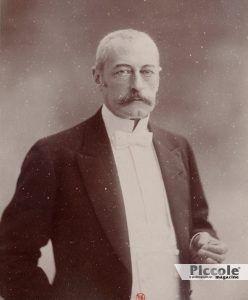 Waldeck-Rosseau