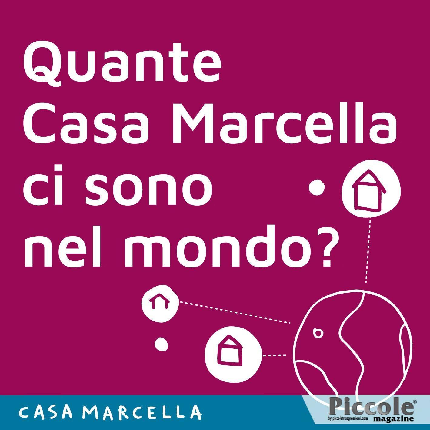 L'appello di Gio Sensation per il Crowdfunding 'Apriamo Casa Marcella'