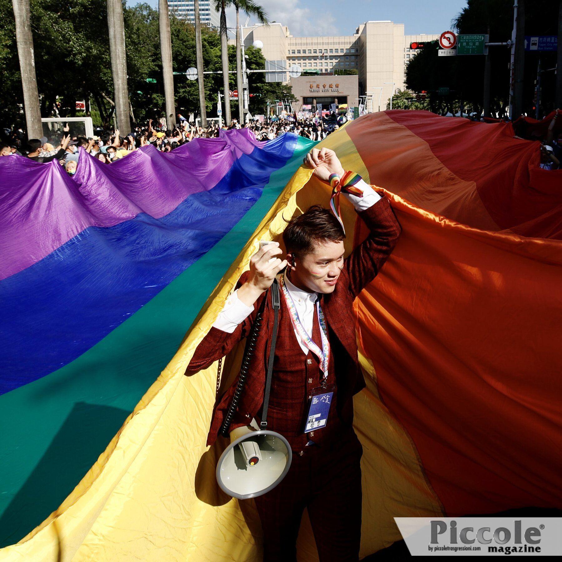Bhutan: si alla legalizzazione dei rapporti gay!