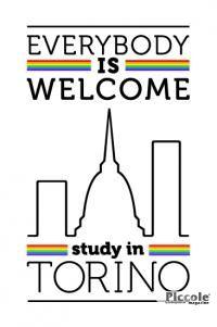 Diritto LGBT+: il primo corso all'Università di Torino