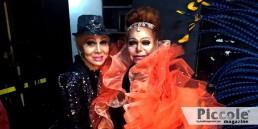 Brenda Bacall 'Canta e incanta come Mantiqueira'