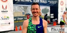 FtoM: Chris Mosier competerà nelle prove olimpiche