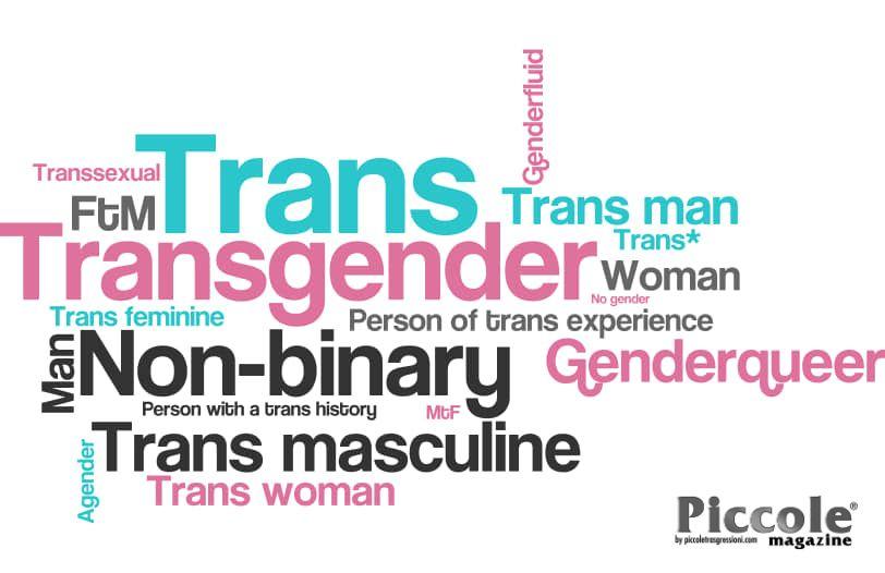 Guardami: la campagna social per raccontare la comunità trans