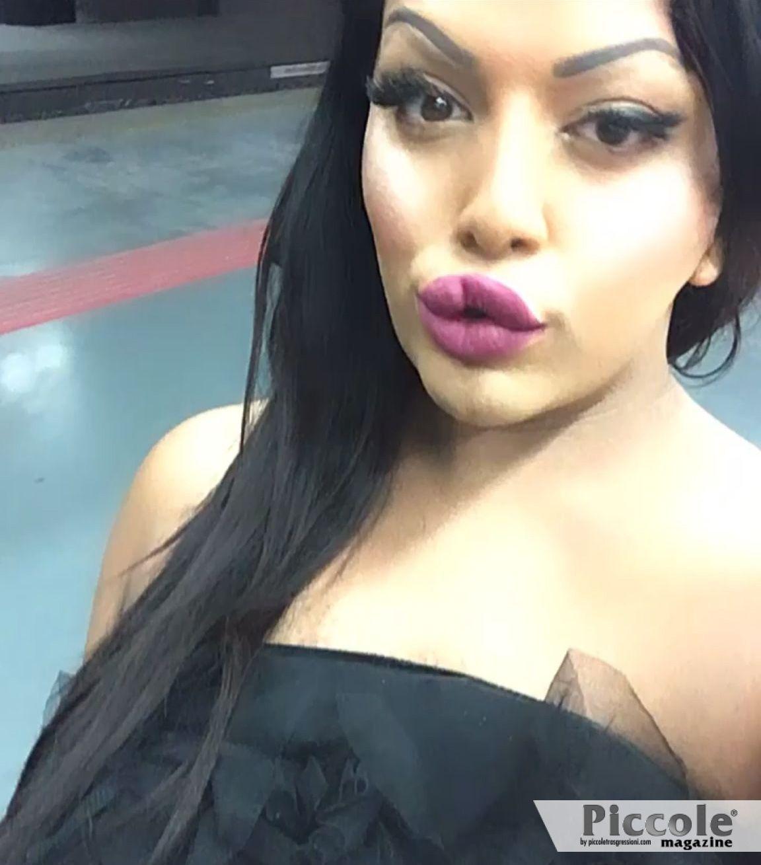 Intervista a Guendalina Rodriguez: 'Le mie priorità sono la verità e la voglia spudorata di emergere'