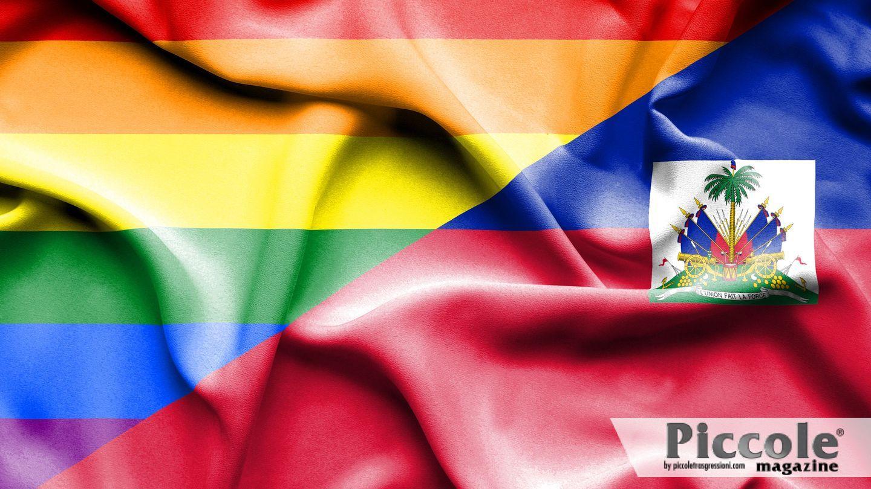 Ad Haiti nasce il primo centro di rifugiati per persone trans