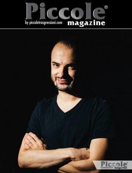 Intervista al make-up artist Alberto Boggeri