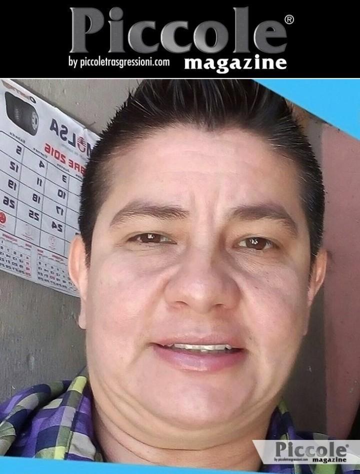 Intervista ad Alex Castillo, primo uomo trans nell'International Trans Fund