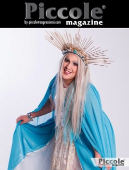 Intervista a Madame LeChat, in gara a Miss Rome Queen