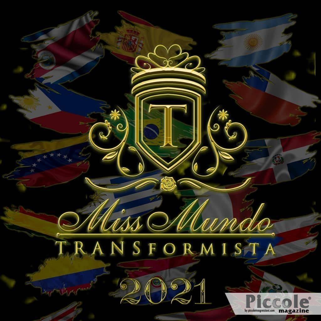 Intervista Mauricio Rivera, Direttore di Miss Mundo Transformista