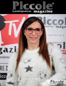 Intervista a Sarah Avolio, concorrente a Miss T World