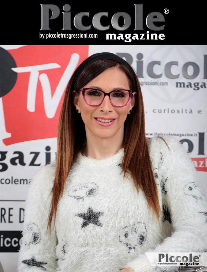 Intervista a Sarah Avolio, concorrente a Miss T World