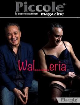 Intervista a Walter Caponi: 'la mia vita da crossdresser'