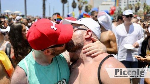 Terapia di conversione per gay: Israele dice NO!