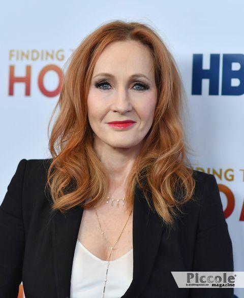 J. K. Rowling: la comunità si divide firmando due appelli diversi