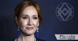 J. K. Rowling è ancora nel mirino transgender!