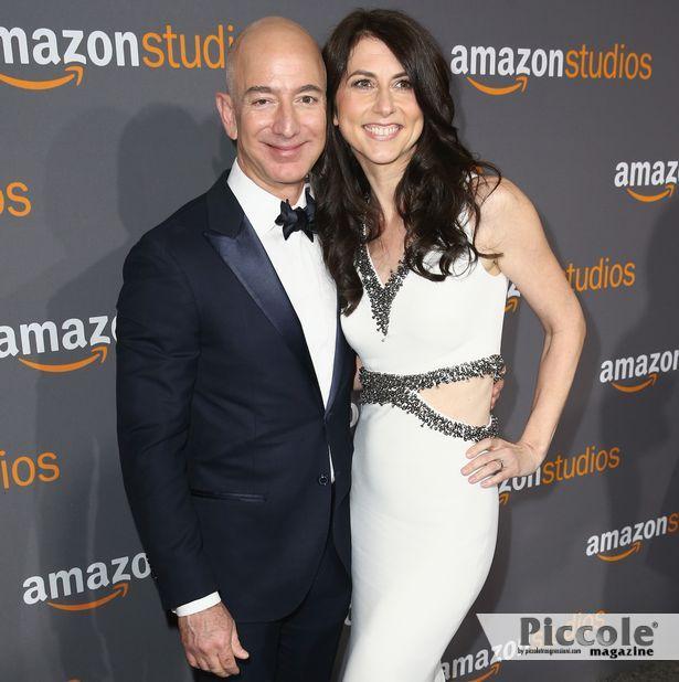 Lady Bezos è la regina della beneficenza LGBT+
