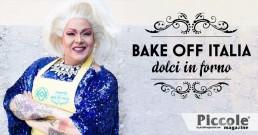 Bake Off Italia 2020: Peperita sarà la prima Drag Queen a partecipare!