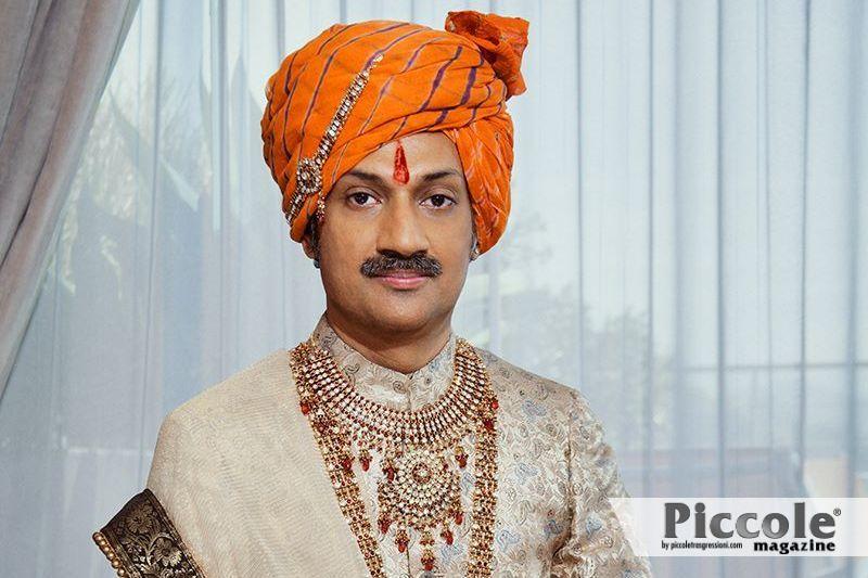 India: la storia a lieto fine del principe gay