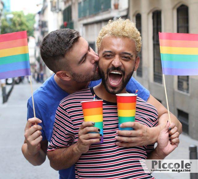 #ProudBoys: l'esproprio della comunità LGBT+