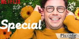Special 2: il ritorno della serie LGBT+ su Netflix