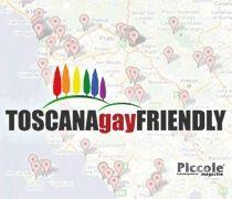 Turismo LGBT+: la Toscana promuove itinerari e soggiorni 'friendly'