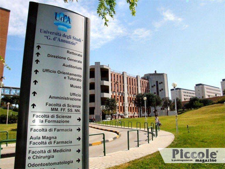 L'Università di Chieti-Pescara approva la carriera 'Alias'