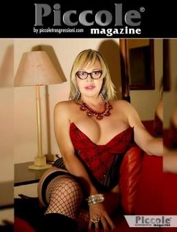 """Intervista a Letizia Rabbit: """"Mi piace avere sempre una sorpresa per tutti"""""""