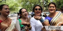 India trans e eunuchi