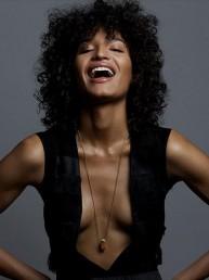 L'attrice trans Indya Moore è il nuovo volto di Louis Vuitton