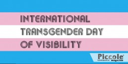 international transgender day of visibility