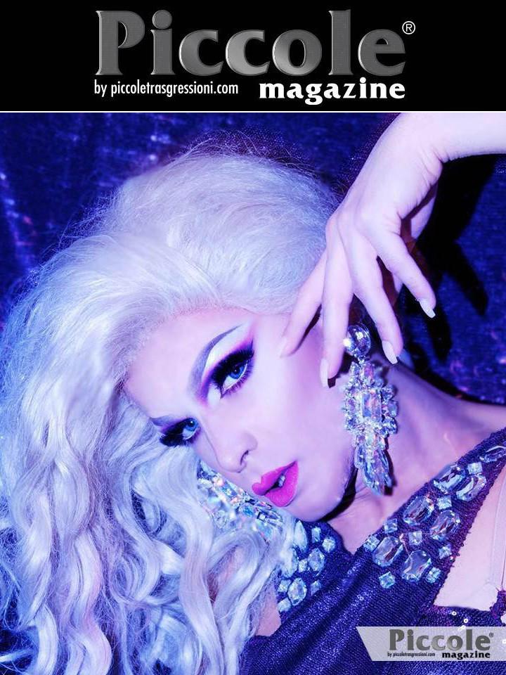 Intervista alla Drag Queen Calypso