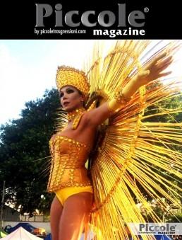 Intervista a Camilla Ferreira Borges, Miss World Trans 1999-2000