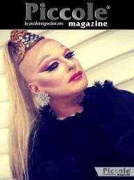 Intervista a Cha Chy Boom Boom, drag che ha animato il Napoli Pride