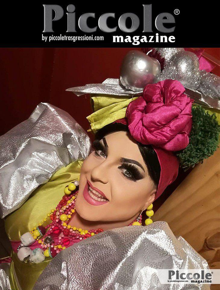 Intervista a Drag Donna Sofia: