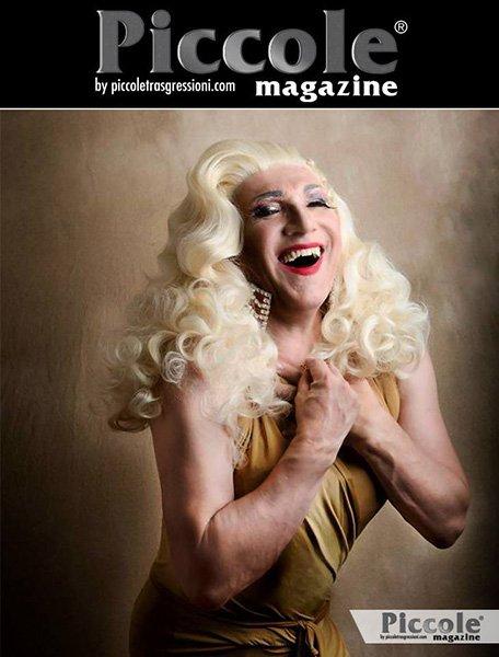 Intervista Maraya Queen